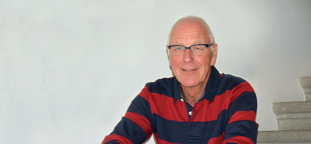 François Eichenberger – Senior Berater