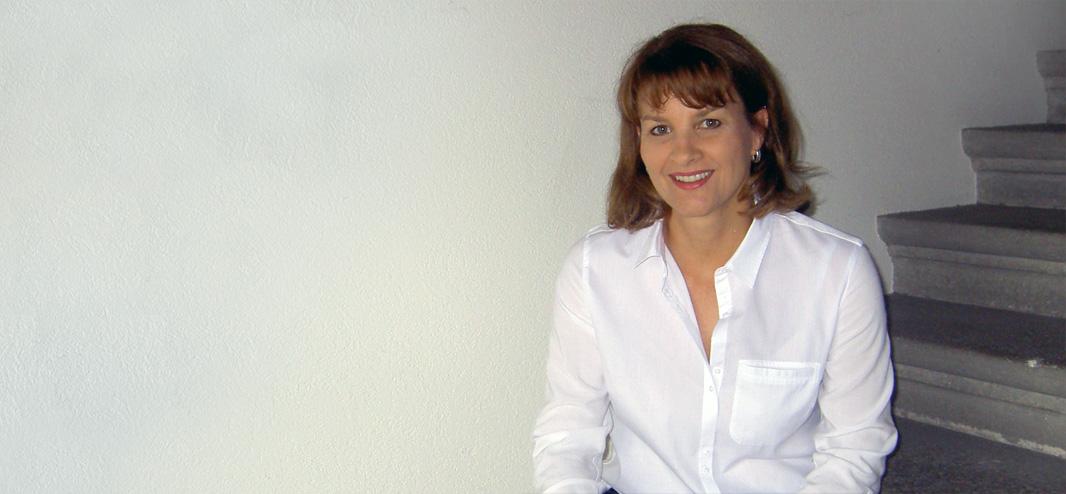 Gabriela Lipp – Beraterin